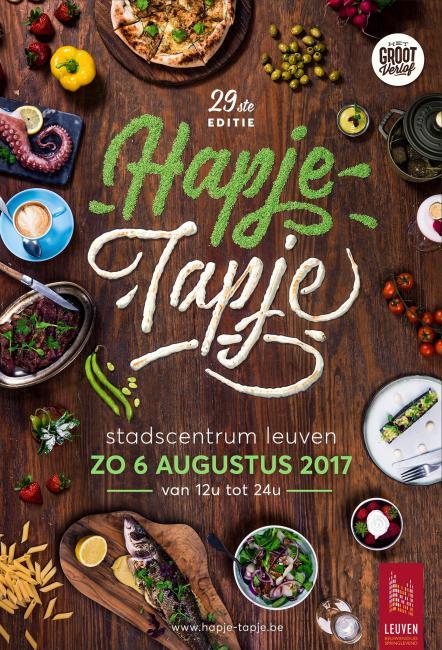 fotoshoot food Hapje Tapje Leuven