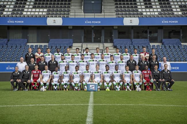 OHL teamfoto www.fotostudioleemans.be