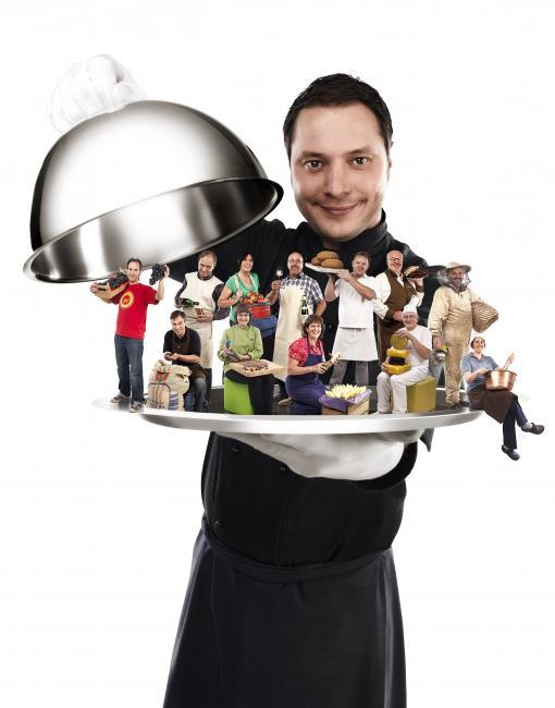 studio food fotografie productfoto